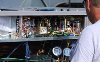Важные детали при ремонте и обслуживании осушителя воздуха