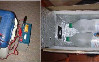 Как сделать кондиционер в домашних условиях из подручных материалов собственными руками
