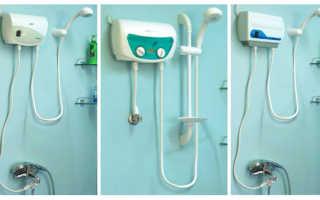 Как выбирать проточный водонагреватель — характеристики, особенности, плюсы и минусы разных типов