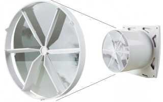 Особенности вытяжного вентилятора с обратным клапаном для ванной комнаты и туалета, выбор и установка устройства