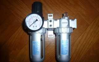 Выбор и установка осушителя для компрессорных установок своими руками