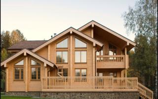 Организация вентиляции в доме из клееного и профилированного бруса: виды, проектирование, правила монтажа