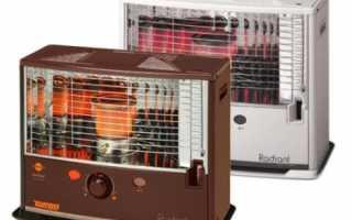 Применение керосиновых обогревателей как элемента отопления: виды, характеристики, плюсы и минусы