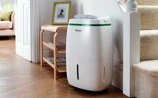 Выбираем оптимальный осушитель воздуха для квартиры и дома