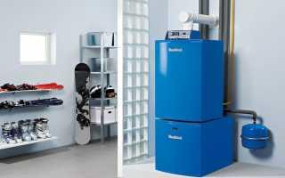 Как почистить газовый котел с промывкой теплообменника в домашних условиях