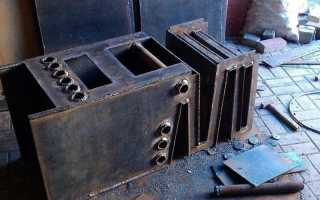 Как сделать котел длительного горения на дровах и угле своими руками из подручных материалов