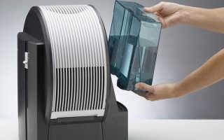 Применение фильтров в увлажнителях воздуха — какие бывают, их характеристики и обслуживание