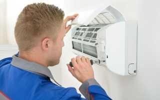 Рекомендации по самостоятельной установке кондиционера в частном доме или квартире