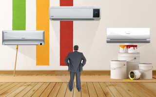 Подбор оптимального варианта системы кондиционирования для дома и квартиры