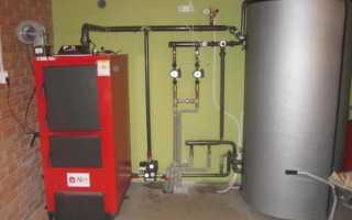 Выбор и монтаж газового котла на пропане, его характеристики, плюсы и минусы