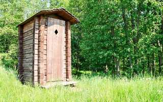 Монтаж вентиляционной системы дачного туалета — побеждаем неприятные запахи