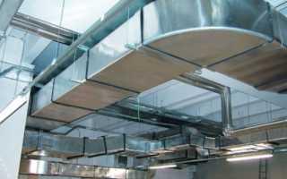 Преимущества и недостатки коробов вентиляционных из оцинкованной стали, выбор модели и монтаж