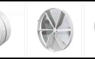 Конструкция и принцип работы обратного клапана для вентиляции, выбор подходящей модели и монтаж