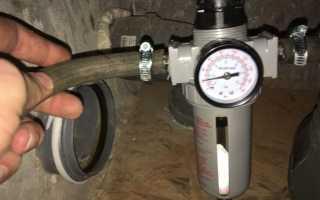 Как своими руками сделать влагоотделитель для компрессора кондиционера и зачем он нужен