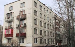 Особенности системы вентиляции в квартирах-хрущевках, проблемы вентилирования и методы их решения