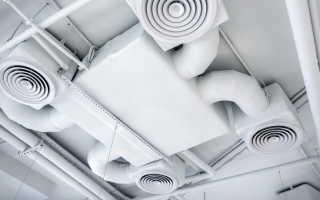 Виды и характеристики пластиковых воздуховодов для вентиляции, выбор системы и особенности монтажа
