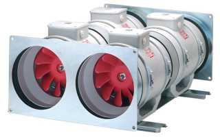 Конструктивные особенности и виды канальных вентиляторов, как правильно выбрать и установить изделие