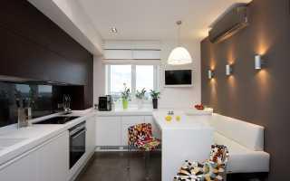 Особенности кухонного кондиционера — в чем его отличия и какие у него характеристики