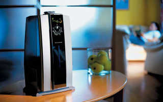 Правильный выбор увлажнителя воздуха с ионизатором — на что обратить внимание в первую очередь