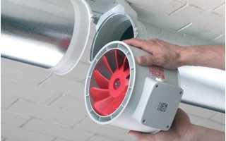 Виды, устройство и предназначение механической вентиляции, расчет схемы и монтаж системы