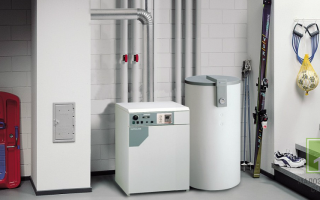 Котёл для нагрева воды в системе теплого пола — как подобрать оптимальную модель