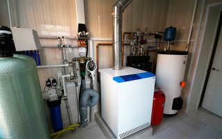 Оборудование котельной в частном доме — технические и нормативные требования