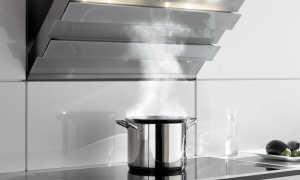 Кухонная вытяжка в частном доме: как подобрать, установить, инструкции (схема) и правила монтажа
