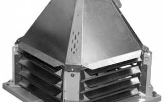 Виды и предназначение вентиляторов дымоудаления, выбор подходящей модели и особенности установки