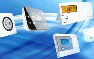 Какой терморегулятор установить на домашний котел — выбор оптимальной модели, подключение и настройка