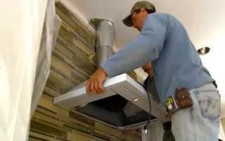Тактика ремонта кухонной вытяжки своими руками — как провести демонтаж и исправление поломки