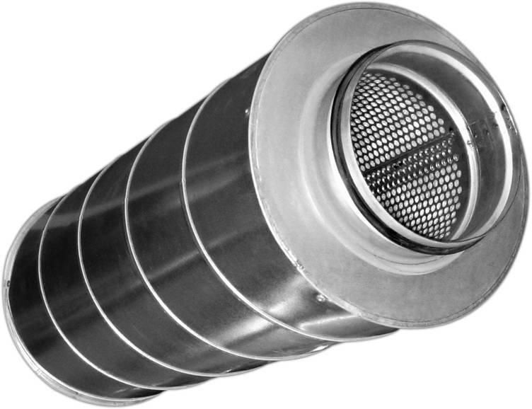 скорлупа для вентиляционной трубы