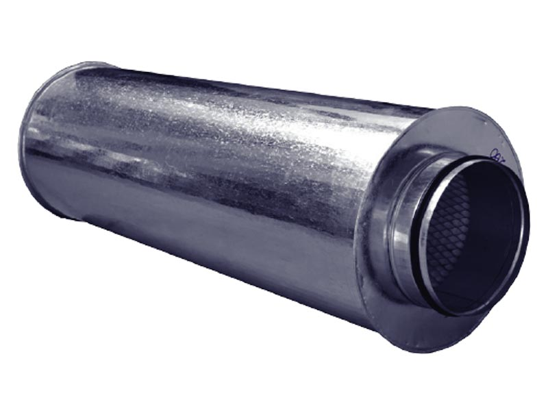 шумопоглатитель приточной вентиляции