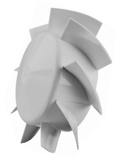 канальный бытовой вентилятор