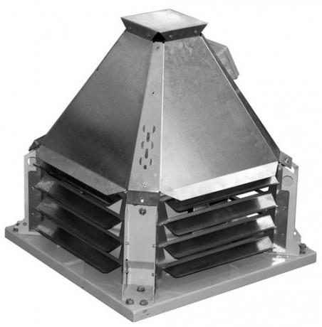 вентилятор дымоудаления