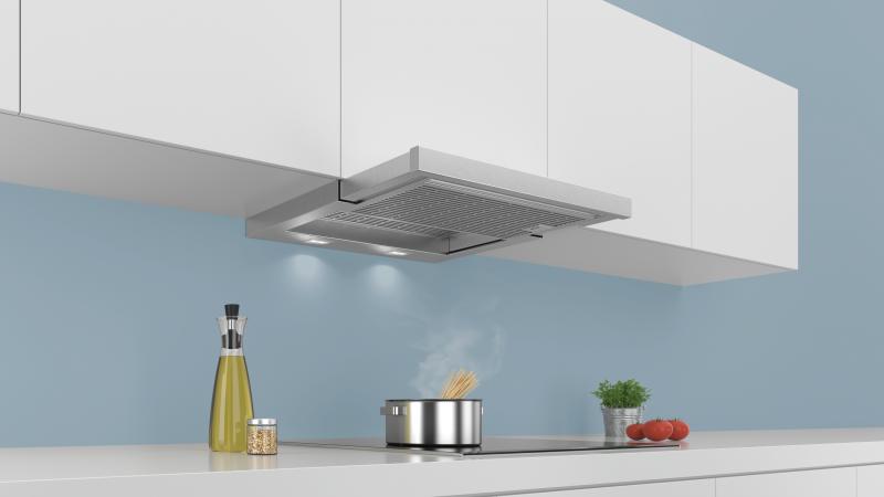 3д модель кухни