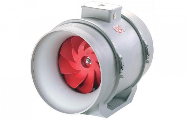 мощный канальный вентилятор