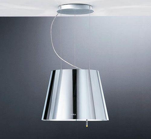 вытяжка на кухню без отвода в вентиляцию
