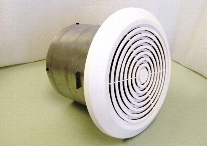 вентилятор для натяжного потолка ванной