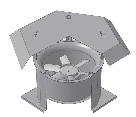 осевая модель - схема