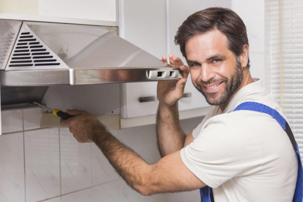 кухонный мастер