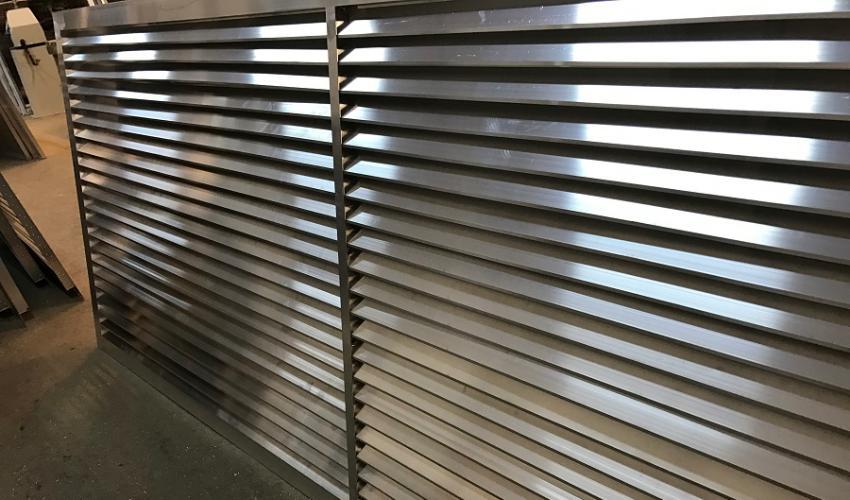 металлическая фасадная вентиляция