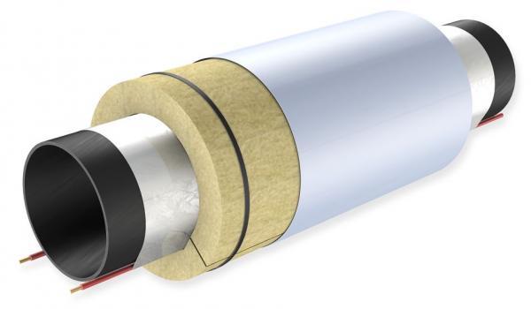 схема утепления вентиляционной трубы