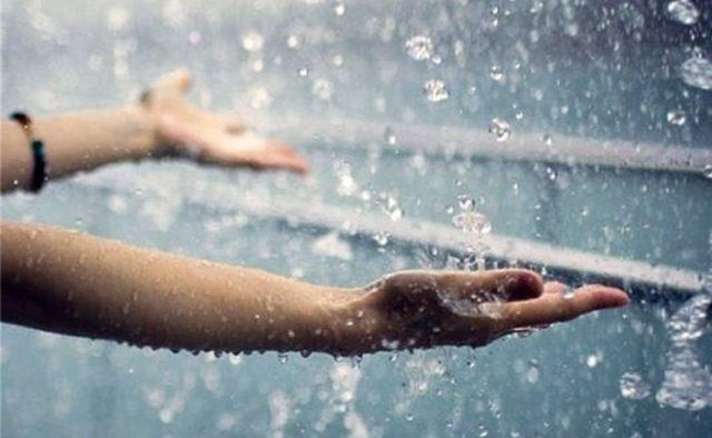вода - лучший способ охлаждения воздуха