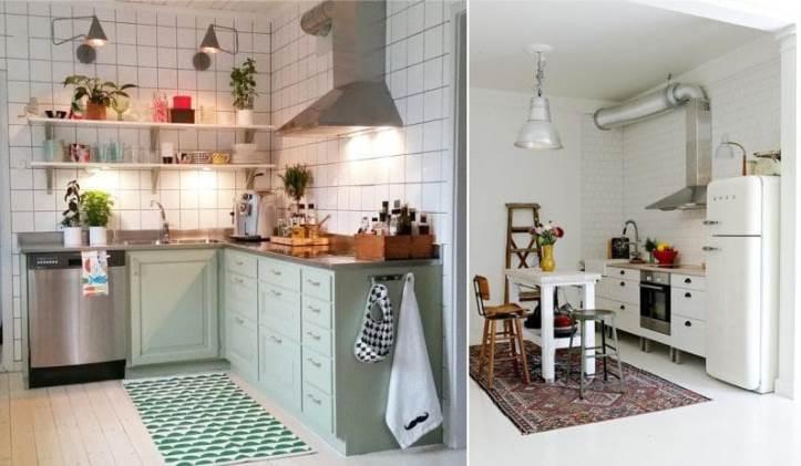 Вытяжные системы на кухне
