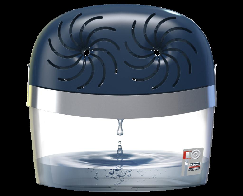 Осушитель воздуха абсорбционного типа
