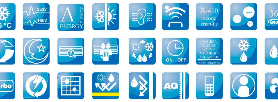 Функции климатических систем