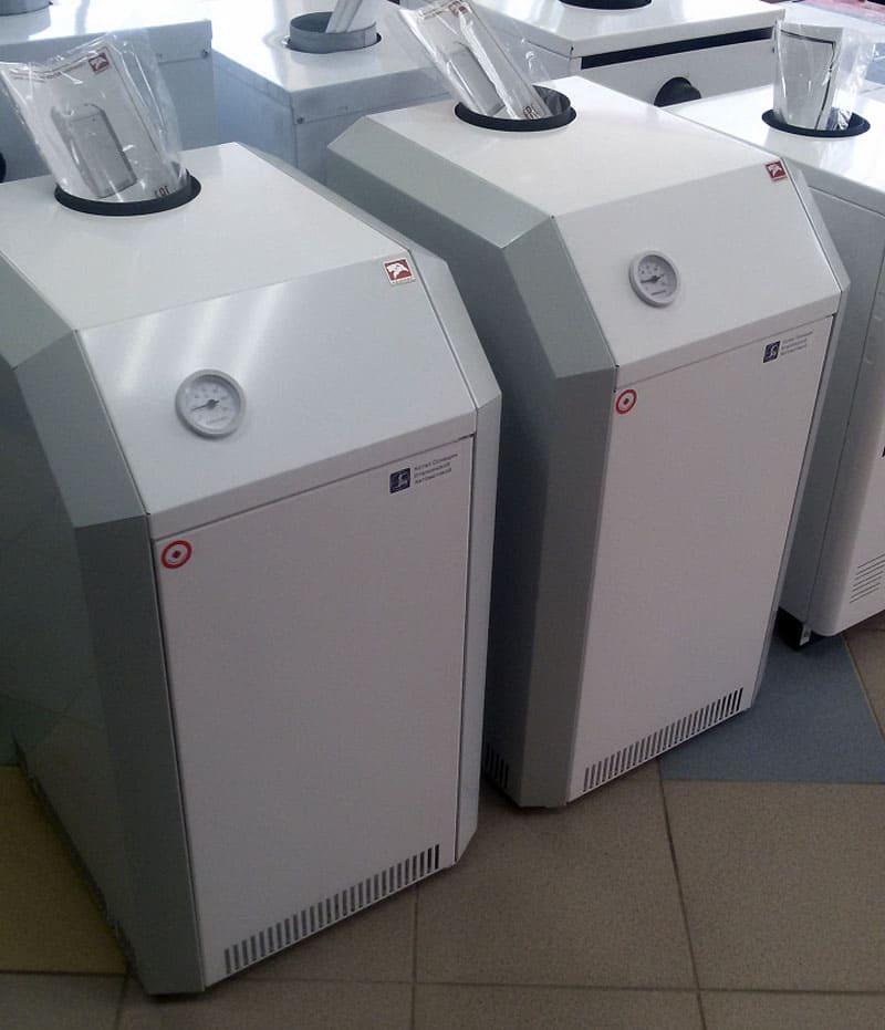 Теплооборудование марки «Лемакс»