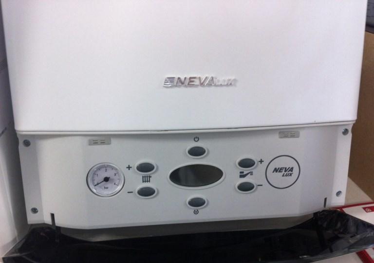 Neva Lux 7218