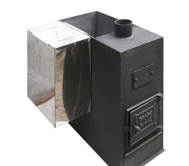 Сбор печи для бани своими руками - виды, инструкция, особенности, монтаж